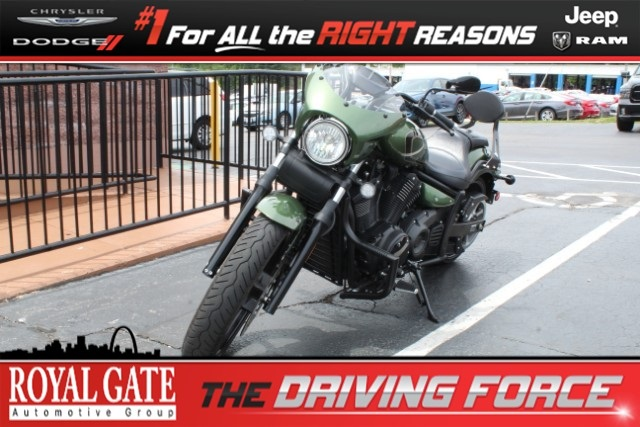 Royal Gate Dodge >> Pre Owned 2015 Yamaha