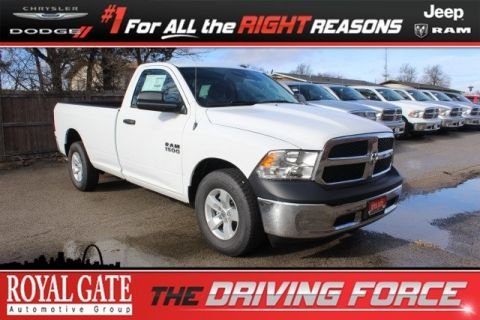 Royal Gate Dodge >> New 1500 For Sale In Ellisville Mo Royal Gate Dodge