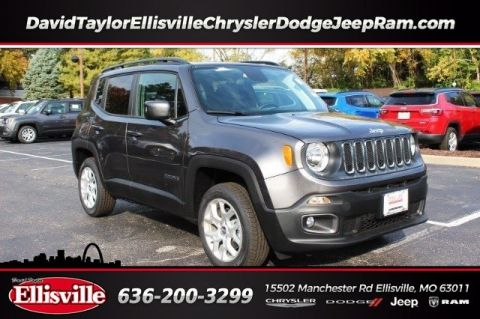 Royal Gate Dodge >> New Jeeps For Sale St Louis Mo Royal Gate Dodge